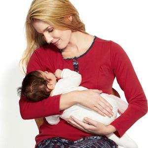 哺乳有助降低產後抑鬱症發生