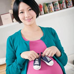媽咪胎教面面觀