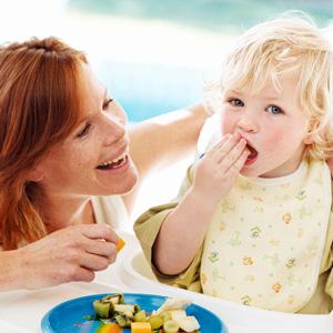 孕期、產後、哺乳少碰發物多吃補血食品
