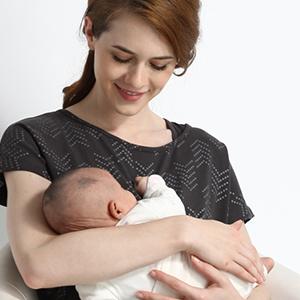 母乳的成份及其功能