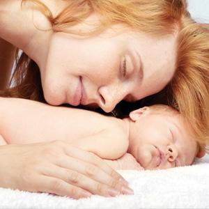 母嬰連結太差,4撇步甩產後憂鬱