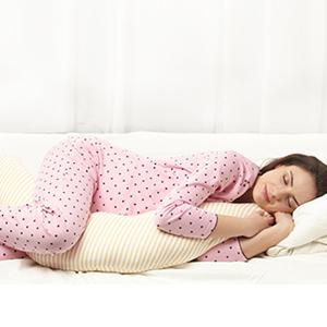 孕婦能否側着睡是否影響胎兒健康?