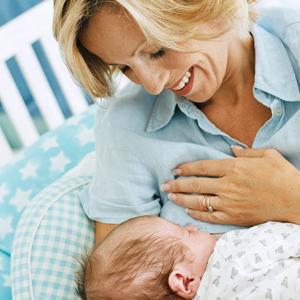 哺乳常見的乳房問題及處理