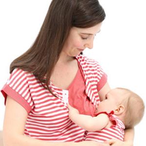 省奶粉錢-餵母乳風氣盛
