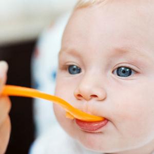 吃副食品的重要性