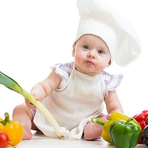 5大關鍵營養素,免疫力UPUP