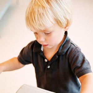 5招有效改善孩子太被動