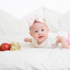 Check!嬰兒吃水果5原則