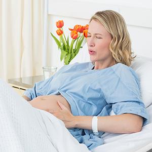 減輕分娩疼痛5方法