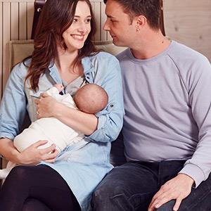 第一口母乳的重要意義