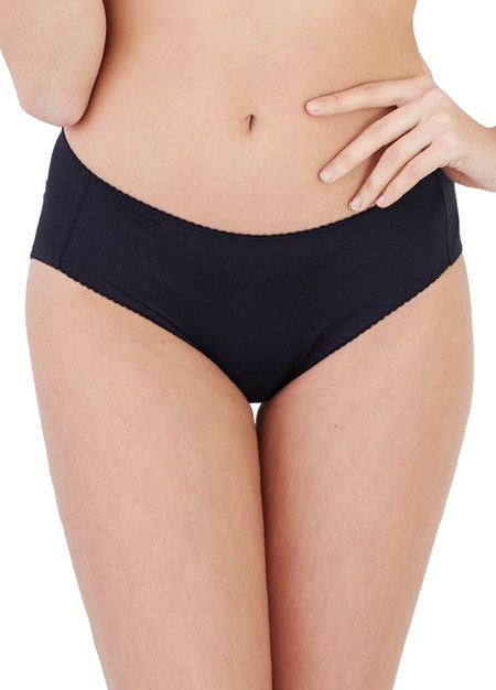 Meryl抗菌涼感中低腰內褲(2入組)