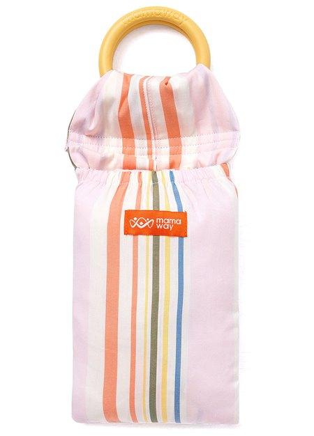 幸福櫻花草育兒背巾