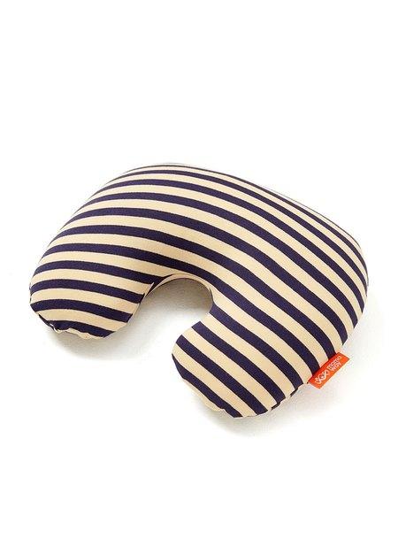 氧化鋅條紋寶貝枕套