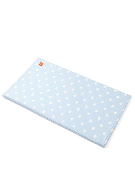 芬蘭嬰兒床墊套
