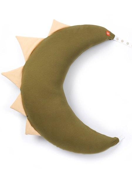 恐龍造型月亮枕