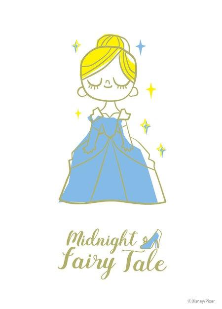 迪士尼系列(公主系列)蠶寶寶包巾組 2入
