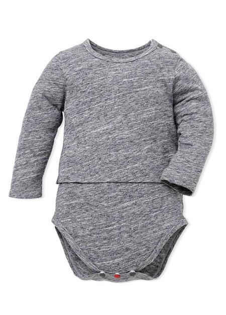 Baby 基本款包屁衣