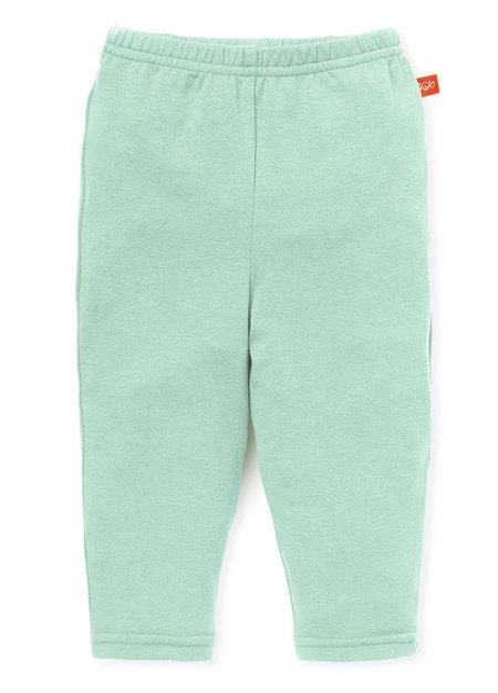 嬰幼兒Q彈純棉內搭褲(10分)-素色/星星