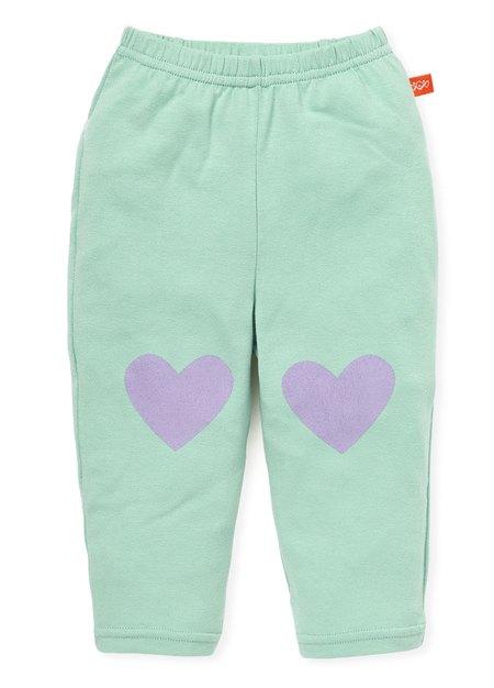嬰幼兒Q彈棉質內搭褲(10分)-愛心
