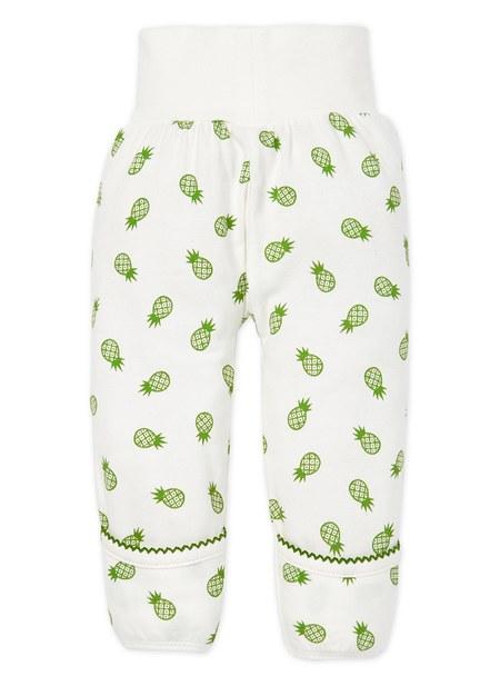 新生兒水果拼盤內著褲