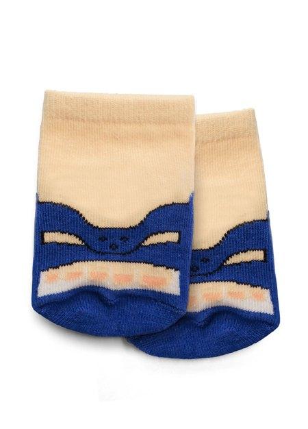 造型新生兒襪(3入)