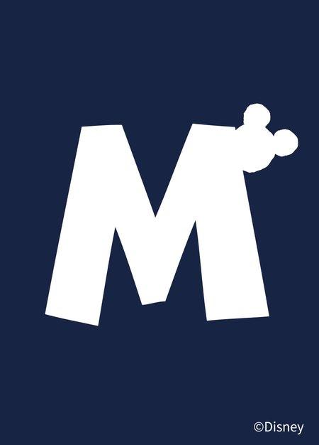迪士尼字母米奇針織孕哺上衣