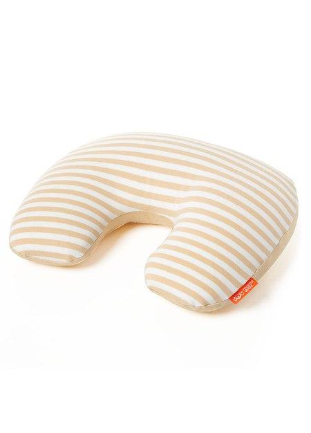 智慧調溫抗菌成長寶貝枕(枕心x1+枕套x1)