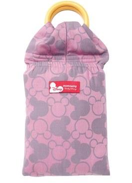 迪士尼米奇萬花筒育兒背巾(粉紅)