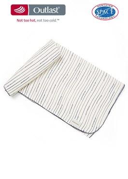 新生兒Outlast紗布包巾