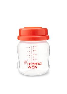 150ml PP 寬口徑儲乳瓶(簡易包)
