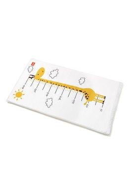 長頸鹿芬蘭嬰兒床墊套