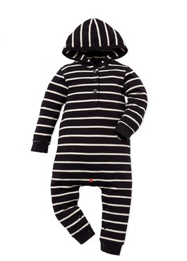 BABY 帽T連身衣