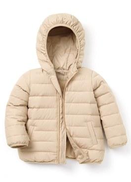 Baby羽絨外套