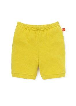 嬰幼兒Q彈純棉五分內搭褲-素色/星星(預購)