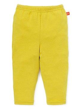 嬰幼兒Q彈棉質內搭褲(10分)-素色/星星
