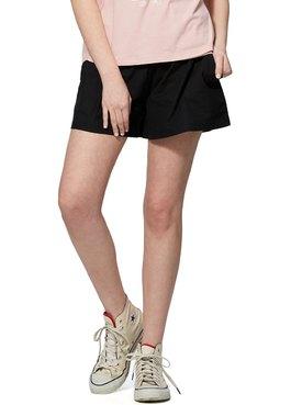 竹節棉孕婦褲裙