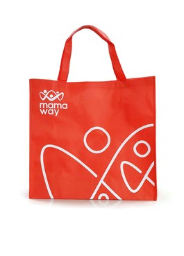 Mamaway環保購物袋