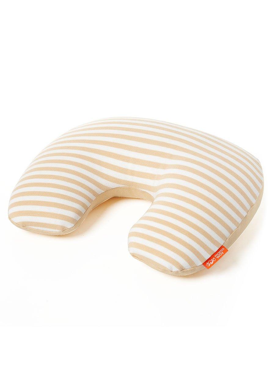 智慧調溫抗菌成長寶貝枕頭(枕心x1+枕套x1)