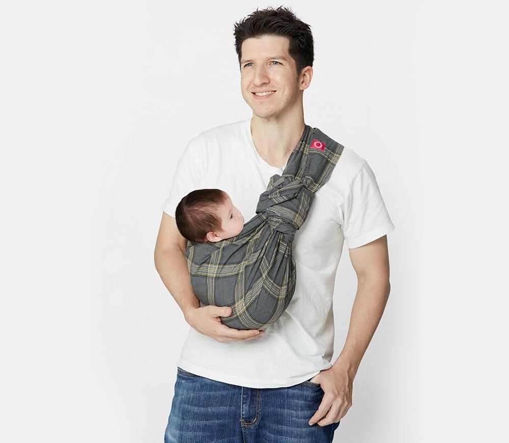 暮光之城育兒哺乳背巾