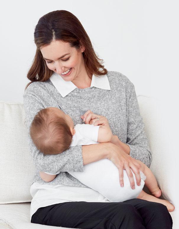 新手媽媽的懷孕備產攻略