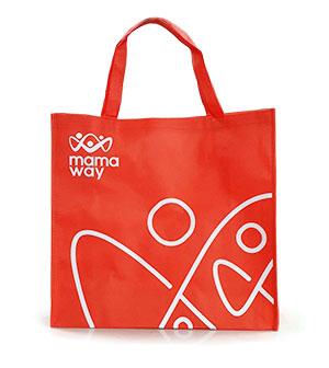 環保收納提袋