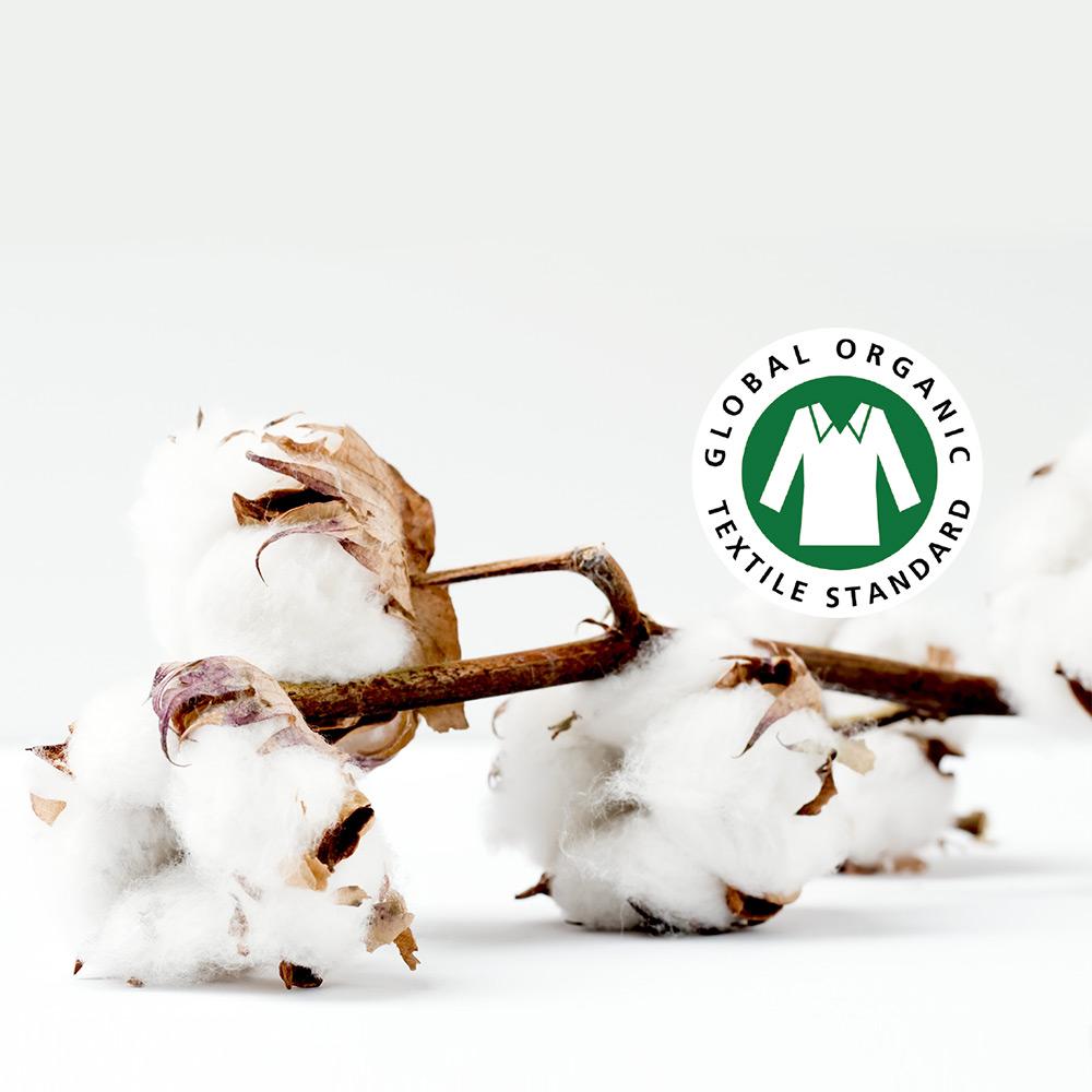 GOTS 全球有機紡織品認證標準