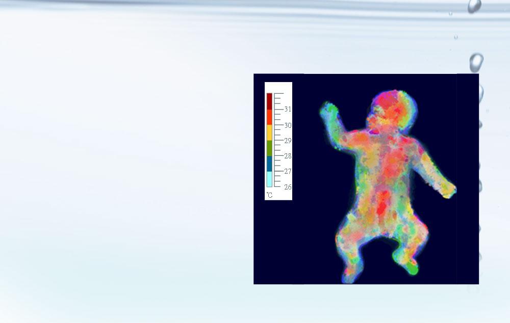抗菌床墊 智慧調溫抗敏防蟎嬰兒床墊