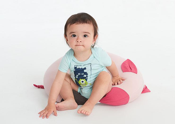 孕婦枕 月亮枕 智慧調溫抗菌萬用枕