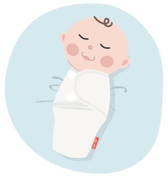 什麼是新生兒驚嚇反射?