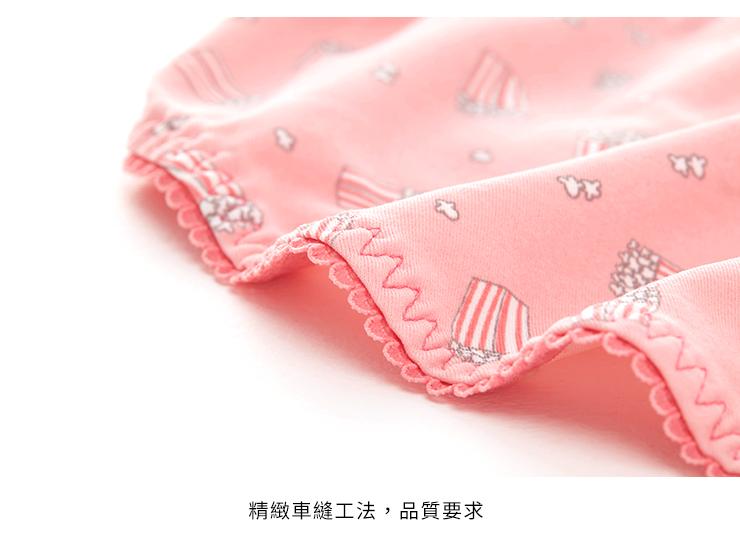 MERYL抗菌涼感孕婦印花內褲(2入組)