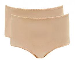 Comfy Brief Panties